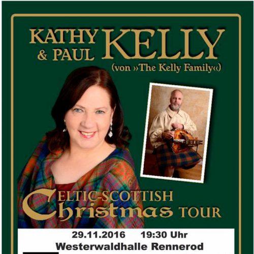 Kathy Kelly Konzert